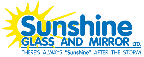 Sunshine Glass and Mirror Ltd.